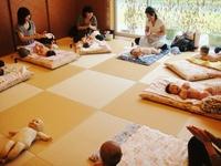 【ミラクル★ベビーマッサージ】9/2 kite-meベビーマッサージ体験教室