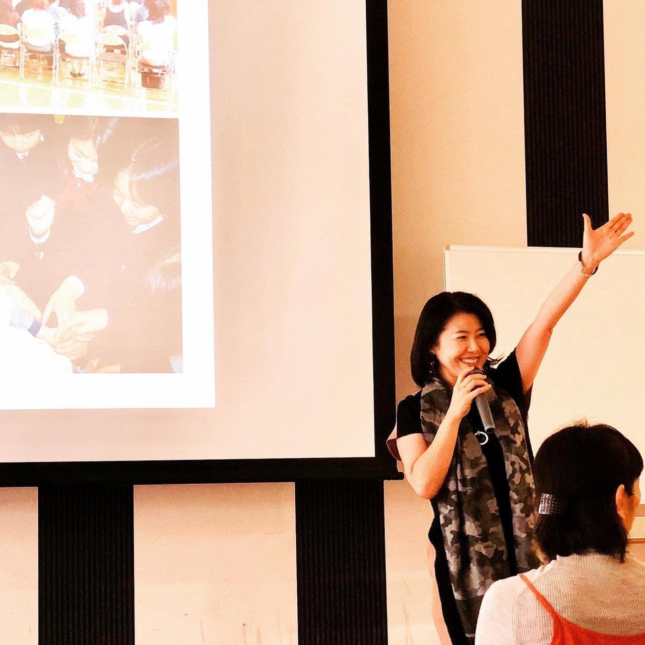 すべてのママへ いのちの授業(2月19日)【zoom開講冬のオンライン講座6】